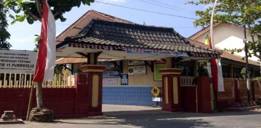 Latar Belakang dan Sejarah Berdirinya SMP Negeri 11 Purworejo